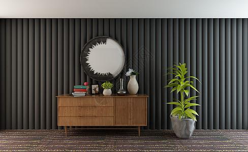 日系简约家居设计图片