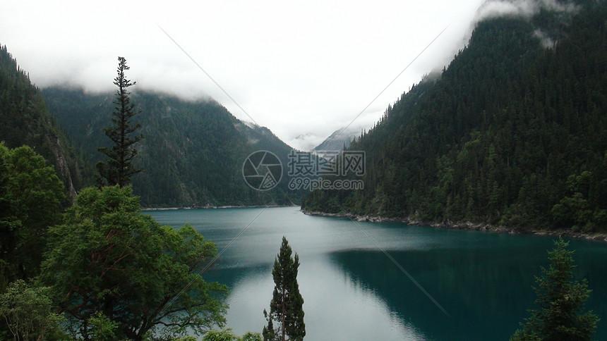 唯美图片 自然风景 九寨沟山水风景jpg  分享: qq好友 微信朋友圈 qq
