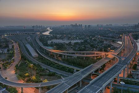 轨道交通高架桥图片
