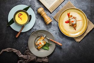 手工虾卷图片