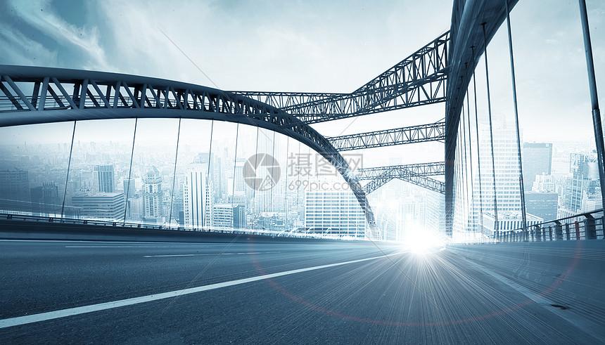城市大桥公路
