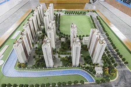 房地产模型图片