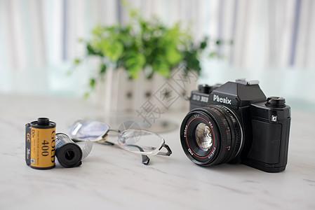 静物相机图片