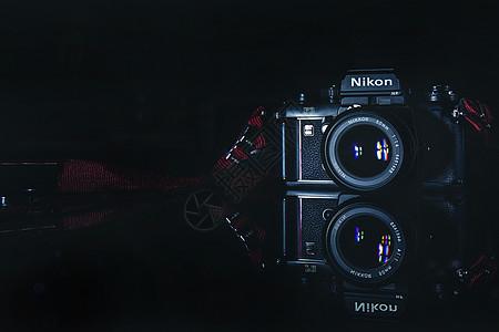 尼康经典F3图片