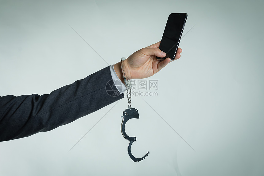 信息安全网络诈骗图片