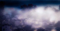 江西婺源石城风光图片