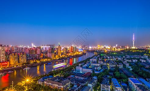 武汉城市风光图片