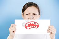 牙齿口腔健康图片