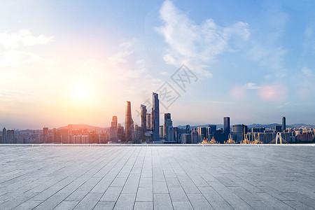 城市地面背景图图片