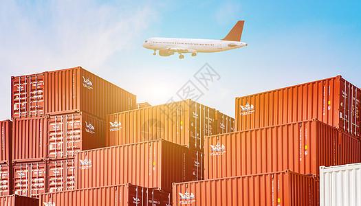商业物流交通运输图片