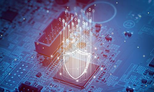 网络安全信息技术图片