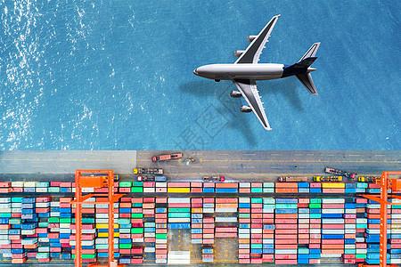 海上运输图片