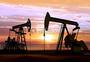 石油勘探背景图片