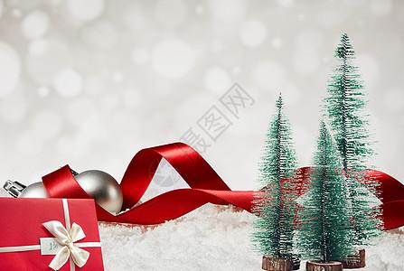 圣诞礼品图片