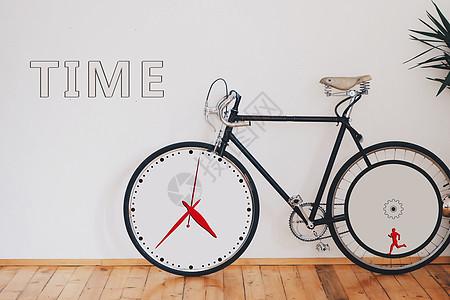 时间创意图片