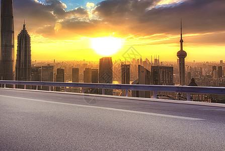城市建筑地面背景图片