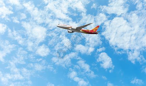 商务航空图片