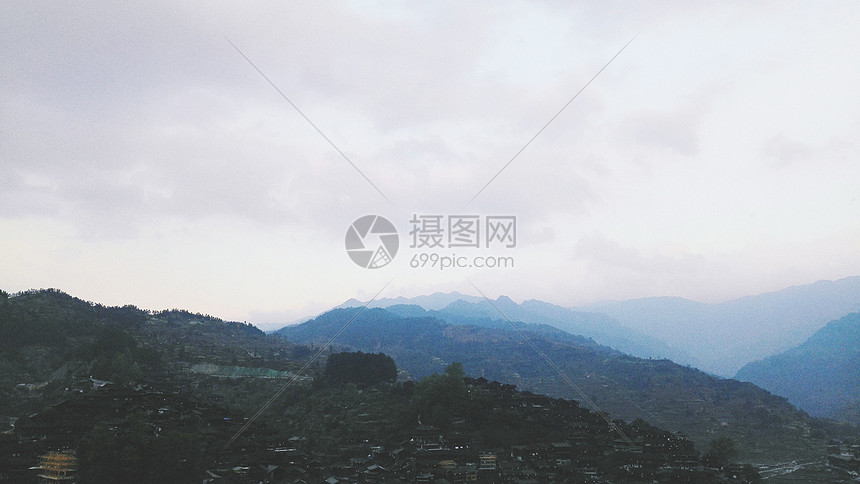西江千户苗寨图片