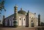 新疆喀什香妃墓图片