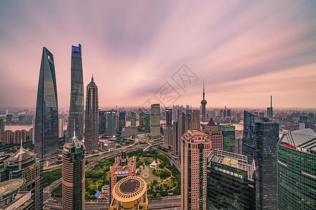 浦东新区图片