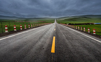 川藏线公路自驾公路图片