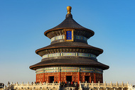 北京天坛公园图片