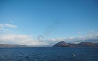 北海道洞爷湖图片