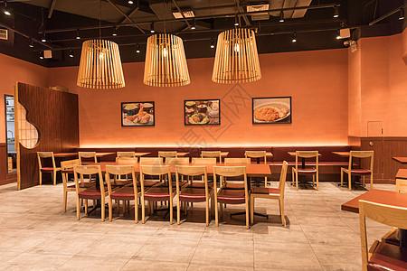 餐厅室内装饰图片