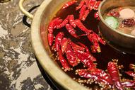 中国特色美食火锅图片