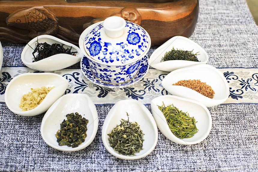 茶道茶艺图片