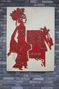 中国元素的剪纸艺术图片