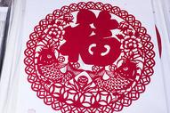 传统工艺剪纸图片
