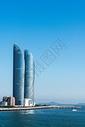 厦门世茂海峡大厦图片