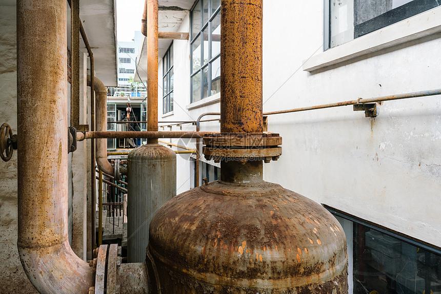 工厂环境图片