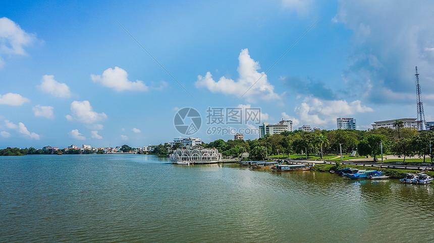 越南顺化自然风光图片