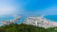 广东惠州双月湾图片