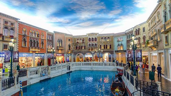 澳门威尼斯人酒店图片