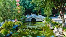广东珠海圆明新园图片