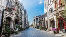 广西北海老街图片