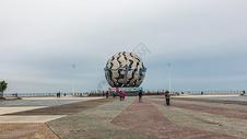 广西北海银滩图片