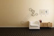 现代客厅沙发组合效果图图片
