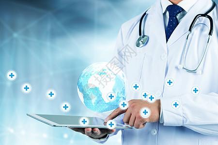 全球网络医生图片