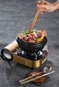 韩式肥牛暖锅图片