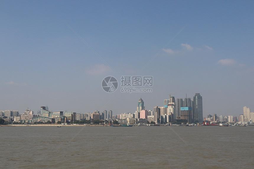 武汉 长江图片