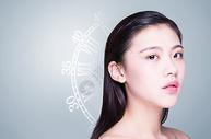 美容皮肤年轻化图片