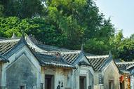 深圳观澜版画村民俗建筑图片