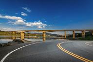 高架桥公路图片