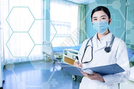 医疗护理图片
