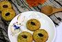 香酥海盐黑椒饼干图片