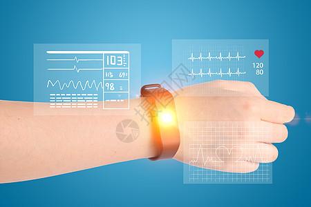 智能医疗设备图片